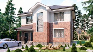 Построить свой собственный уютный и функциональный дом — это отличная идея!