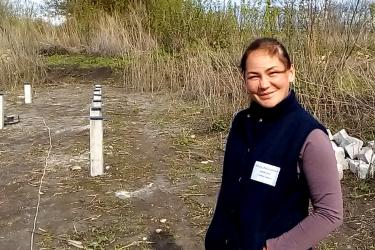 Отзыв на свайный фундамент с. Белый Конь, Долгоруковский район, Липецкой области