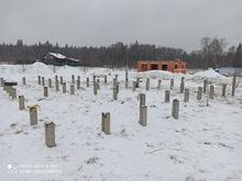 Еще один шикарный дом вскоре появится в Московской области