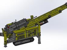 Новое слово техники - СГК-400