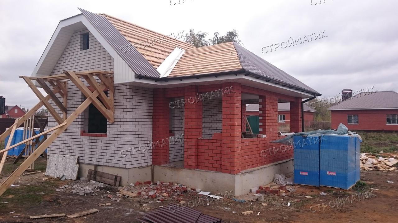 Как утеплить фундамент частного дома