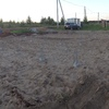Фундамент на ж/б сваях для дома из пеноблоков в Кировской области - Компания Стройматик
