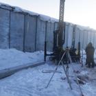 Фундамента под металлоконструкции в Ярославле от компании Стройматик