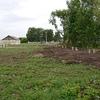 Фундамент на забивных ж/б сваях для ангара сельскохозяйственной техники в селе Митягино, Липецкой области от компании Стройматик