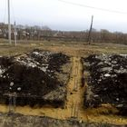 Стройматик возведение ростверка в г. Лебедянь, Липецкая область