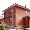Фундамент на забивных ж/б сваях для кирпичного дома в Твери от компании Стройматик