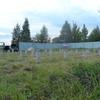 Фундамент на забивных ж/б сваях для дома из бруса в деревне Бекренёво Ярославской области от компании Стройматик