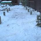 Ростверк под баню в СНТ Урал Челябинской области от компании Стройматик
